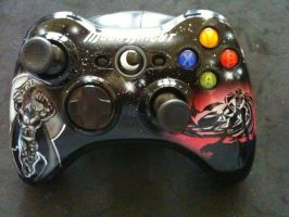 moon knight controller by chrisfurguson