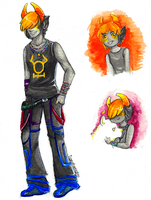 Fantroll Profile: Alcori Mierco by TigeyTheMighty