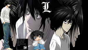 Death Note Background 1 by MistressYukiTraigen