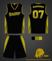 Batch98 Jersey by sehven-nlee