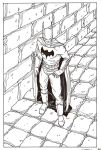Batman by r-i-p-p-l-e