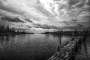 Out of the Bayou by ericthom57