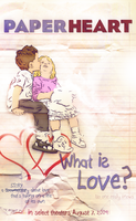 What is Love? by ChoLLo