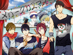 Free! Merry Christmas by Daniimon