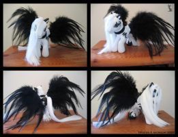 MLP Custom Dragon by Astrocat