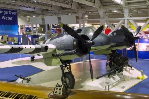 Bristol Beaufighter TF.X by Daniel-Wales-Images