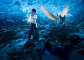 cosplay Gray fullbuster by sochouquette