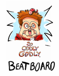 Oddly Godly- App Trap Beatboard by JohnWRoberts