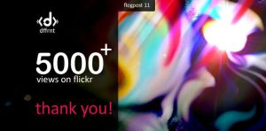 flogpost 11:5000+ flickr views by vijay-dffrnt