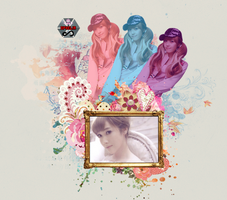 SNSD Jessica Edit by Kpopified