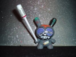 Druggy dunny by BiLBetsOviC