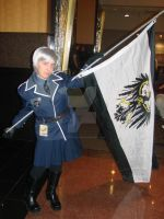 2009 Hall Cosplay 13 by MissyTheMouse