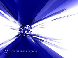 ICE TURBELANCE by evildevil