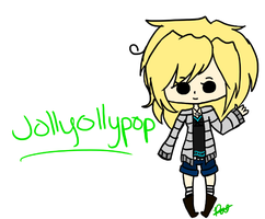 AT:Jollyollypop by xOAVRILOx