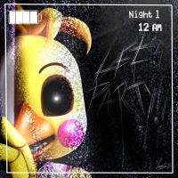 let party (chica 2.0) by sinfoxxx
