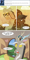 I Warned You About Those Stares Bro by tarajenkins
