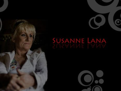 Susanne Lana Wallpaper by Beanie77