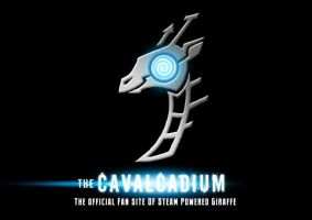 The New Cavalcadium Logo by BunnyBennett