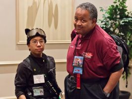 Anime North 2013: Me and A Fan's View by Henrickson