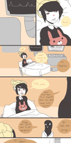 FB OCT round one page six by SquidButler