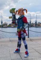 25 May MCM LON Gaige by TPJerematic
