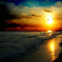 .: the sundown II :. by hayal25