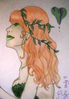 Poison Queen by DrButterfly-TheCHAOS