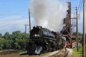MILW 261 crossing Mississippi by laxhogger