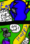 Easter gift: Hold what? by slycooper11