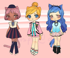 adopts 1st batch - OPEN by yanipr