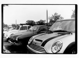 Mini+Ghia+Beetle by xpansis
