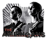 The Americans by ABeardedBoy