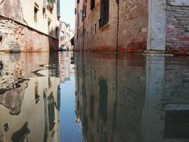 Mirror of Venice by x----eLLiE----x