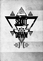 SHOOT DOWN by TheUnknownBeing