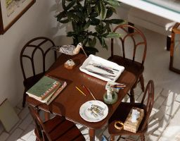 MINIATURE ROOM DETAIL by Sandy33311