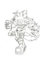 :wip: breeze the wolf by I-CyBeR-NeTiCs-I