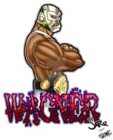 doc wagner campeon by filios-jarp
