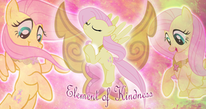 Element of Kindness by Hatsunepie