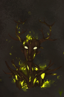 Spriggan by BorrnToDie