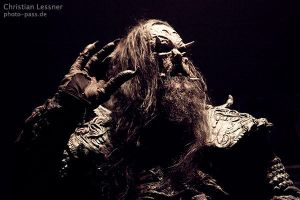 Lordi by photopass