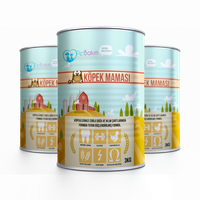 Creative Dog Food Packaging by DoGuCaN1