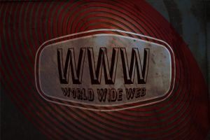 World Wide Web by vanfoto