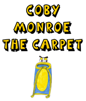 The Clever Belovers Season 4 Reboot - Coby Monroe by Magic-Kristina-KW