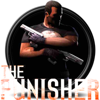 The Punisher Icon 2 by madrapper