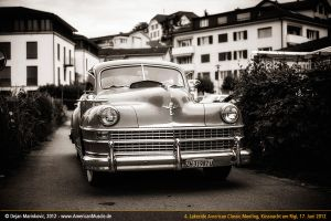 late 40s chrysler by AmericanMuscle