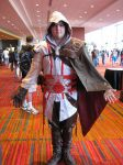 Ezio is Ready by DragonShinobi555