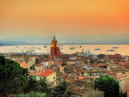 Saint-Tropez - FOR SALE by kuma-x
