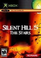 Silent Hill 5 - The Stairs - by llGurull