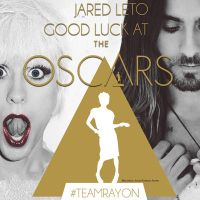 Good Luck at The Oscars Jared Leto Avatar by lovelives4ever