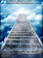 Stairway To Heaven by avrin1